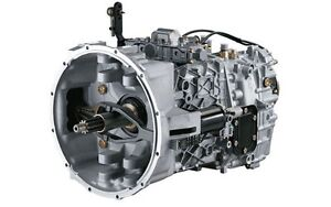 DAF GEARBOXES - VERY COMPETITIVE PRICES! INTERNATIONAL SERVICE!