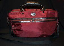 Vintage Qantas Travel Tote Bag With Strap