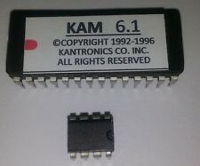 Kantronics KAM TNC Firmware Upgrades