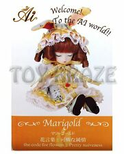 JUN PLANNING AI BALL JOINTED DOLL MARIGOLD A-701 FASHION PULLIP GROOVE INC NEW