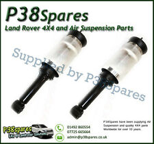 Land Rover Discovery 3 NEW Front Air Spring Bag Shock Absorber Damper 2004-09 X2