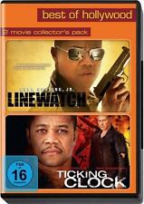 Best of Hollywood 2012 - 2 Movie Collector's, Pack 127 (Linewatch / Ticking Cloc