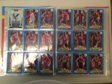 Premier League Chelsea Football Trading Cards Match Attax Game