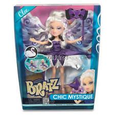 Exclusive Bratz Chic Mystique Cloe Swan Doll Limited Edition