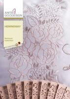 The Hemingway Anita Goodesign Embroidery Machine Design CD NEW 77AGHD