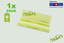 1 Pack - Moon Pure Hemp Papers -