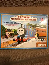 Thomas the Tank Engine & Friends Number Collectible Board Game