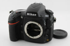 """12100 shot MINT"" NIKON D800 Digital SLR Camera Body FX Format from Japan 560"