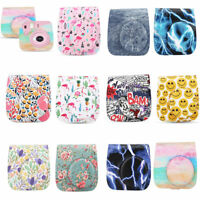 Multi-color Protective Camera Case Bag for Fuji Fujifilm Instax Mini 8/8+/9 HOT