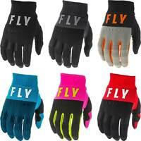 Fly Racing Youth F-16 Gloves - MX Motocross Dirt Bike Off-Road ATV MTB Boys Gear