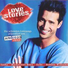 Various - Lovestories-Präsentiert Von An