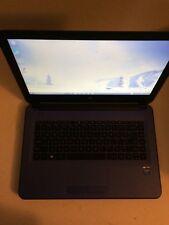 hp dual core laptop