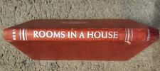 Rooms in a House And Other Poems 1931-1944 SIGNED BY NATHANIEL BURT 1st Ed 1947