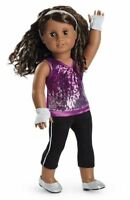 American Girl Gabriela's Sparkling Sequins Outfit NEW in Box