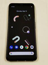 Google Pixel 4 XL - 64GB - Black - GSM Unlocked - Dead Pixel - 51SP