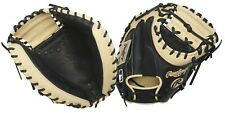 "Rawlings Heart of the Hide 34"" Baseball Catcher's Glove PROYM4BC"