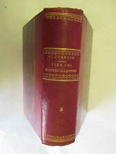 """""""Vies des Hommes illustres de Plutarque"""" T 3 /Charpentier Editeur 1845"""