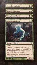 Strangleroot Geist x4 Dark Ascension MTG Lightly Played