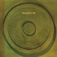 BERGHAIN 09 (2X12'')  2 VINYL LP SINGLE NEU