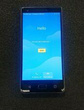 BlackBerry Motion 32GB SIM Free Unlocked Smartphone - Black - Android