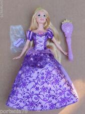 Disney Princess SING & GLOW RAPUNZEL Tangled V9237 Loose
