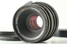 【MINT】 Hasselblad Carl Zeiss Planar 80mm F/2.8 T* CF Lens From JAPAN #091