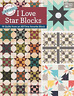 I Love Star Blocks  BOOK NEUF