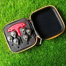 Black F9 Golf Weight with Wrench and Case for Cobra F9 Driver Choose 4g-14g