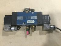Rexroth PS032010-06969 Pneumatic Valve 150 PSI #106B15