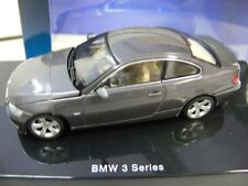 1/43 AUTOart BMW 3 Series Coupe 2005 graumetallic