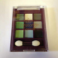 CONSTANCE CARROLL EYESHADOW PALETTE ( 3 DRAMATIC EYES ) **BRAND NEW**
