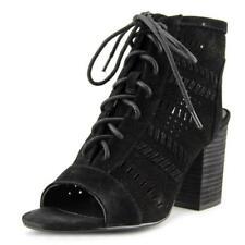 Zapatos de tacón de mujer Steve Madden de tacón alto (más que 7,5 cm) de ante