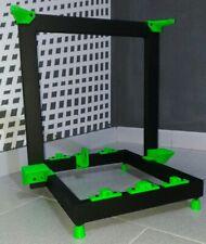 Metal frame for Anet A8/Telaio AM8 UPGRADE alluminio kit conversione completo