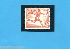 OLYMPIA 1896-1972-PANINI-Figurina n.24-A- Riproduzione francobollo -Rec