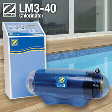 Zodiac LM3 40 Salt Chlorinator - Self Cleaning, Latest Model (LM3-40)