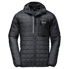 Jack Wolfskin Mens Andean Peaks Jacket Black (Small)