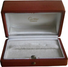 Authentic Vintage Cartier Cadeaux Jewellery Box Case - Rare