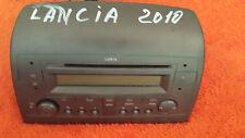 Lancia Ypsilon 843  735 392 554 Bj 2010 Autoradio CD MPB 3 7643388316