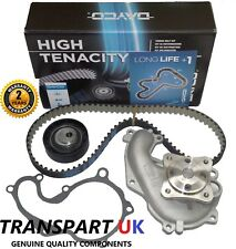 FOR FORD MONDEO 1.8 DIESEL TDCI TIMING BELT KIT CAM KIT AND WATER PUMP