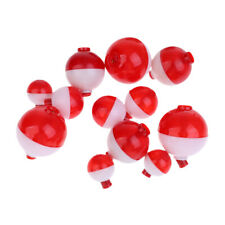 S/änger Wasserkugel Pose Angeln Wasserkugel rund 15g rot