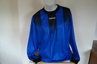 New Without Tags Vintage Rare Adidas Long Sleeve Early 90's Football Shirt L Men