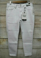 Royalty for Me Jeans Womens Size 8 Wanna Betta Butt Mid Rise Stretch Ankle New