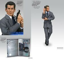 SIDESHOW – JAMES BOND 007 - PIERCE BROSNAN - LEGACY COLLECTION - 1/6