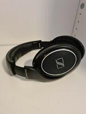 Sennheiser HD598 SE - Black Open-Back Over-Ear Headphones - No cable