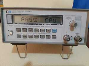 HP 5385A - Frequency Counter