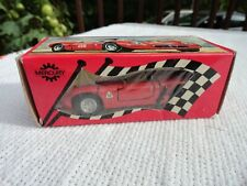 1:43 Vintage Mercury Italy Alfa Romeo 33 Prototipo w/ box