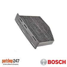 Fits Skoda Octavia 1Z3 2.0 RS Hella Hengst Interior Air Cabin Pollen Filter
