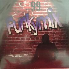 Funky Mix #99 (2006) Promo DJ Club Remix CD -  New, Never Played & Ships Free!