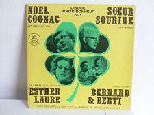 NOEL COGNAC SOEUR SOURIRE ESTHER LAURE BERNARD & BERTI  LM 1010
