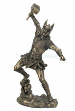 Thor - Norse God of Thunder Statue Sculpture Figure